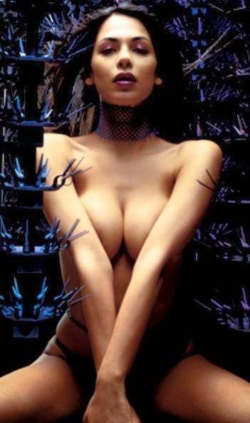 Brande roderick bikini