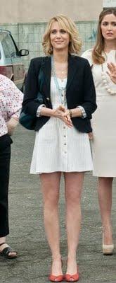 Kristen Wiig in Bridesmaids movie