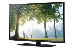 Samsung UN60H6203 Review