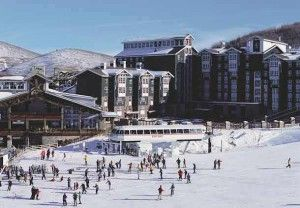 Acquisition of PCMR by Vail Resorts adds value to Park City timeshares. The Epic ski pass will be accepted this year. Soon Park City will be home to the nation's largest ski resort.