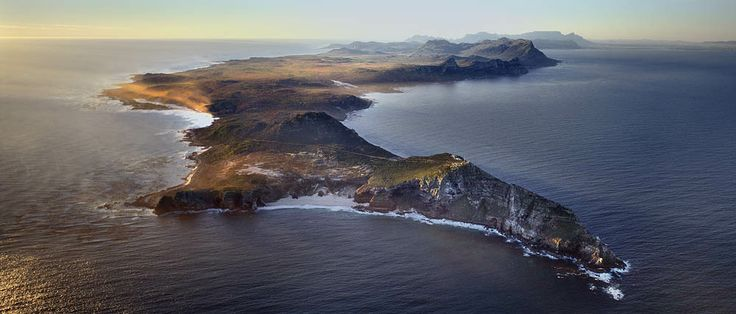 Beautiful Cape Point, Cape Town