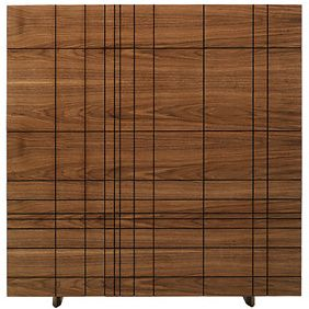 Claesson Koivisto Rune Kilt Cabinet and Carpet