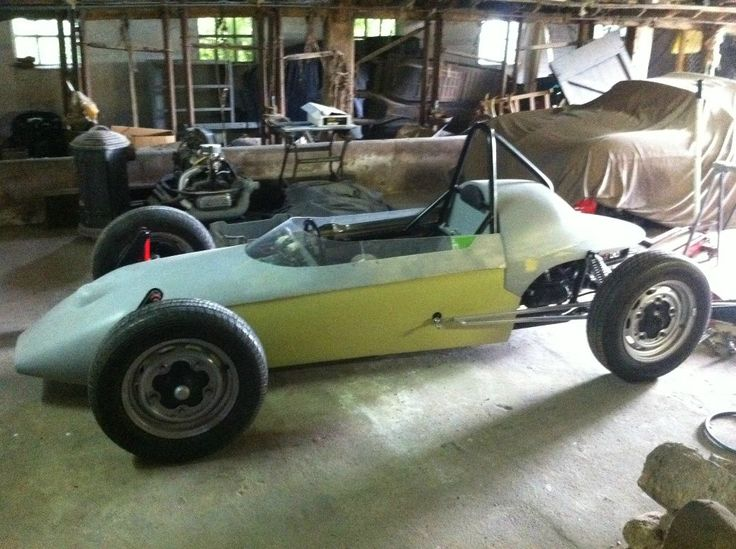 44 Best Images About Vintage Formula Vee On Pinterest