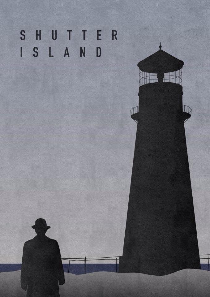 Shutter Island P Dl