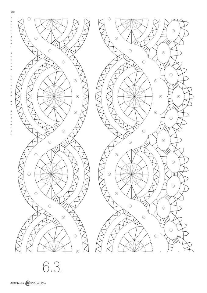 Maybe could be adapted for point lace..?