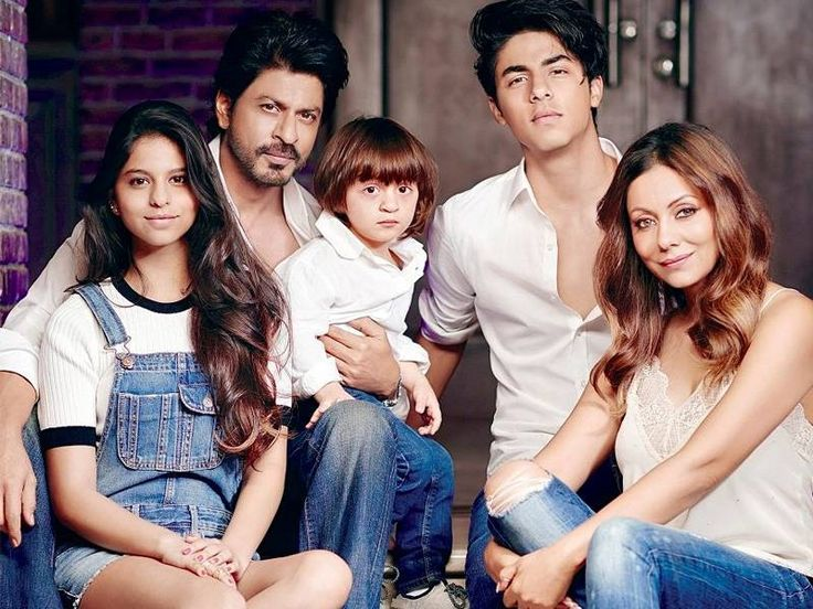 Shah Rukh Khan's 'Raees' is running to packed house all over and his performance is being lauded by fans and critics alike. The superstar admitted that his children are loving his gangster act as well.  Reportedly, the actor's elder son Aryan found the film to be very cool whereas, his daughter Suhana felt strongly for the second half of the film. Suhana's girlfriends are also in love with the film, especially the post-interval half. SRK must be feeling great that the film...