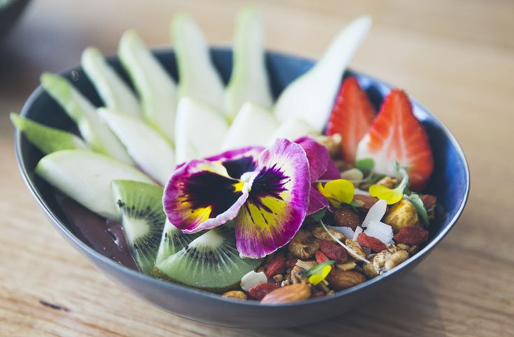 Here are 10 of Perth's best healthy breakfasts.