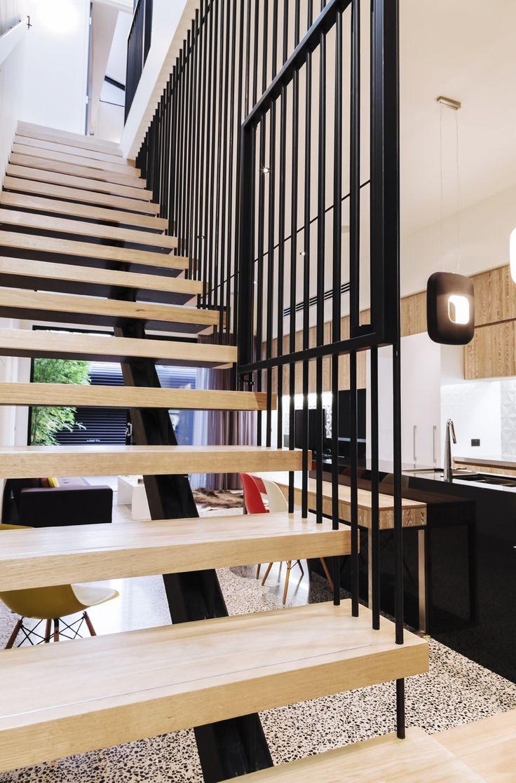 McSteen Tan Architects   Photography Yvonne Qumi