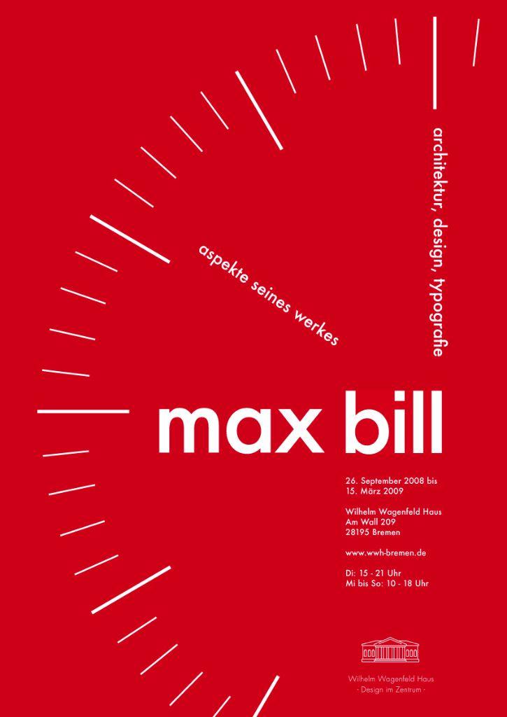 Макс Билл