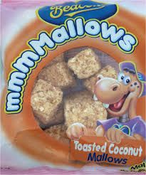 Image result for toasted coconut marshmallows