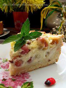 В свою копилочку весьма удачных летних пирог вношу новый рецепт - пирог с крыжовником. Пирог простой, как по составу так и по приготовле...