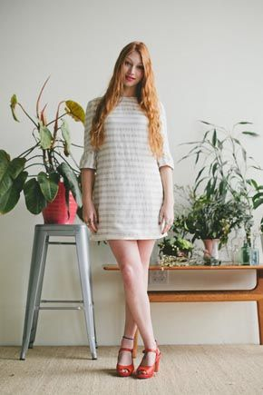 Laurel by Colette Patterns