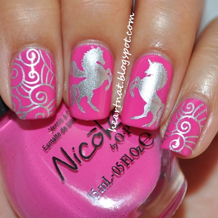 14 best Tiger nails images on Pinterest | Tiger nails, Nail scissors ...