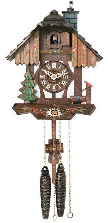 Cuckoo clocks for sale woodworking projects plans - Cuckoo clock plans ...