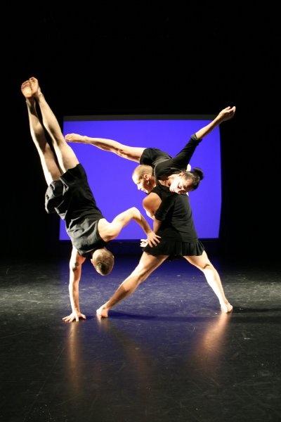DV8 Physical Theatre