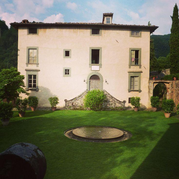 Catureglio - Italy