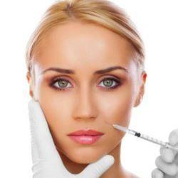 Preenchimento facial com ácido polilático - foto: Getty Images
