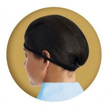 Ovation Deluxe Hair Net PK/2