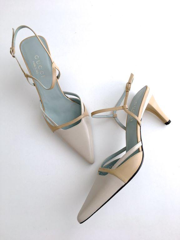 Gucci By Tom Ford Heels 80mm Ladies Shoes Designer Tom Ford Heels Vintage Shoes