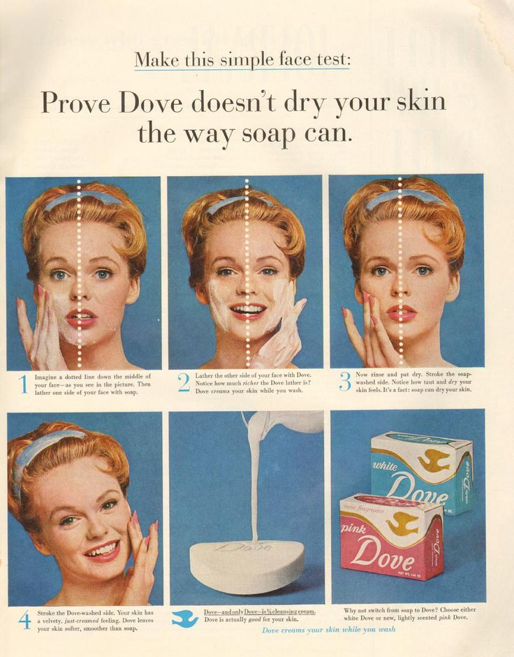 doves advertising campaign Earlier this year, dove were epically trolled for their 'real body shapes' campaign,  after the brand created six limited-edition bottles designed to.