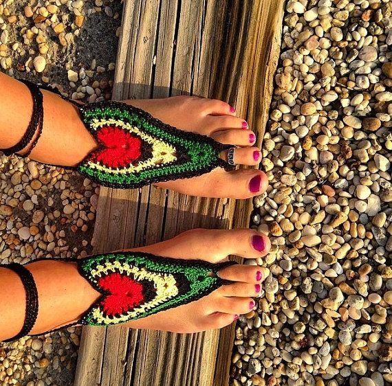 The 284 best pies descalsos images on Pinterest | Beach weddings ...