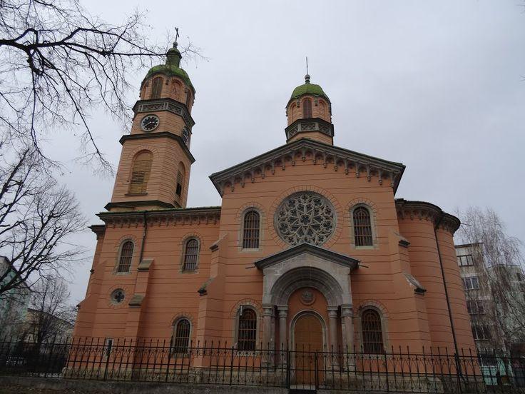 Catedrala Armeană din Roman