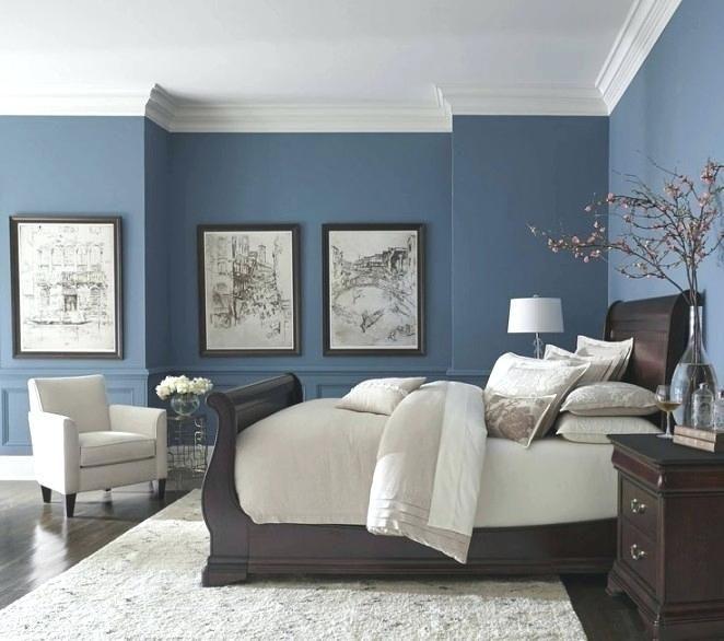Modern Blue Master Bedroom Ideas Savillefurniture Bedroom Blue