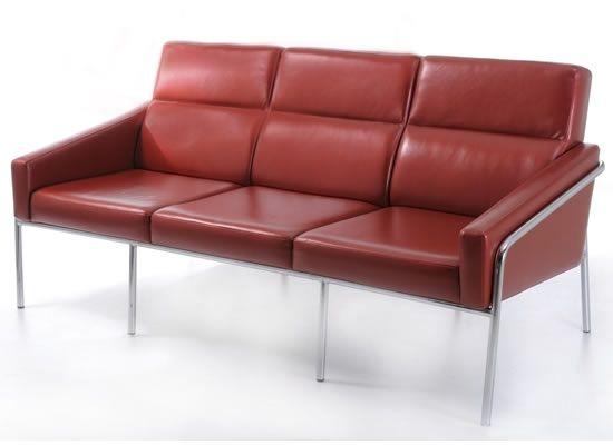 Дешевый офисный диван Виргиния