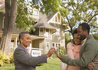 Real Estate Broker  http://www.bls.gov/ooh/sales/real-estate-brokers-and-sales-agents.htm#tab-4