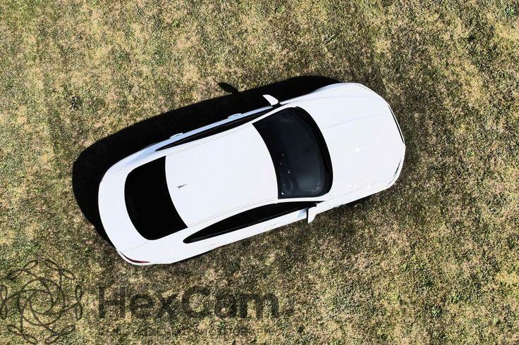 Jaguar XF Embedded image permalink