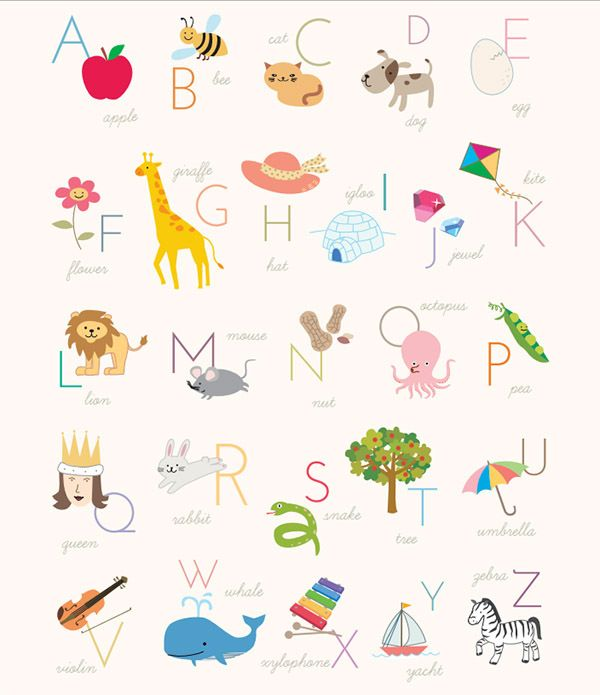 Found on Hellobee.com! mr printable alphabet