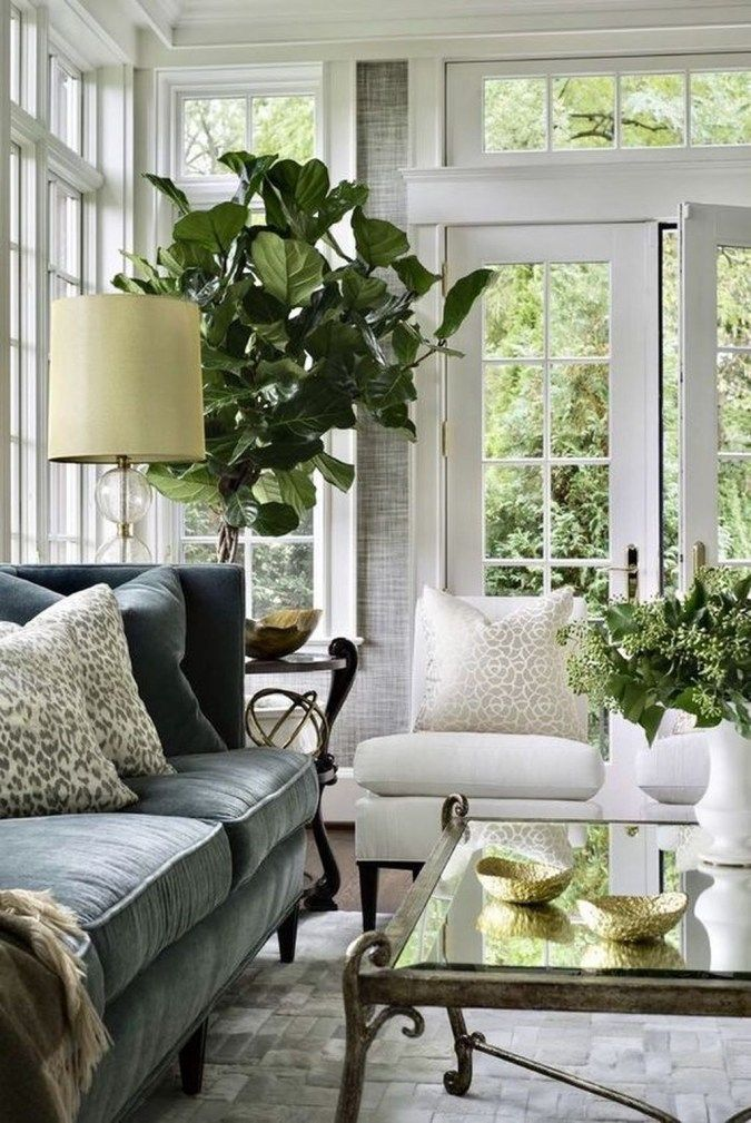 Wonderful French Country Design Ideas For Living R…