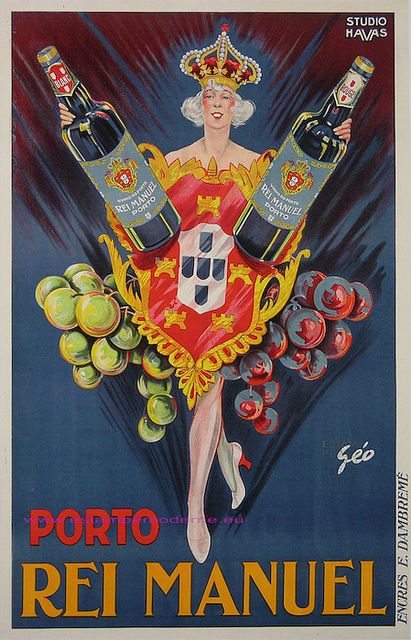Geo 1925 Porto Rei Manuel 119.5X179 00802009-2 Studio Havas & Dambreme   Flickr - Photo Sharing!