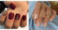 30 diseños de uñas que triunfaran esta temporada, ¡no te lo pierdas!