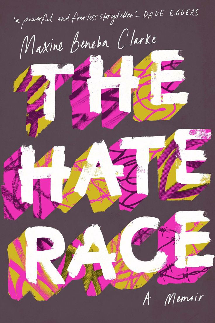 The Pool | Arts & Culture - Maxine Beneba Clarke The Hate Race