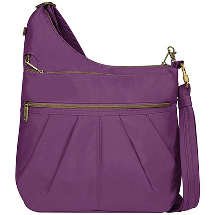 VIDA Foldaway Tote - magenta-ish purple by VIDA g0Xoc