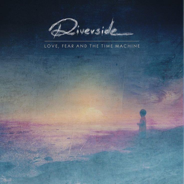 Top 20 Albums of 2015: 2. Riverside - Love, Fear and the Time Machine | Full List: http://www.platendraaier.nl/toplijsten/top-20-albums-van-2015/