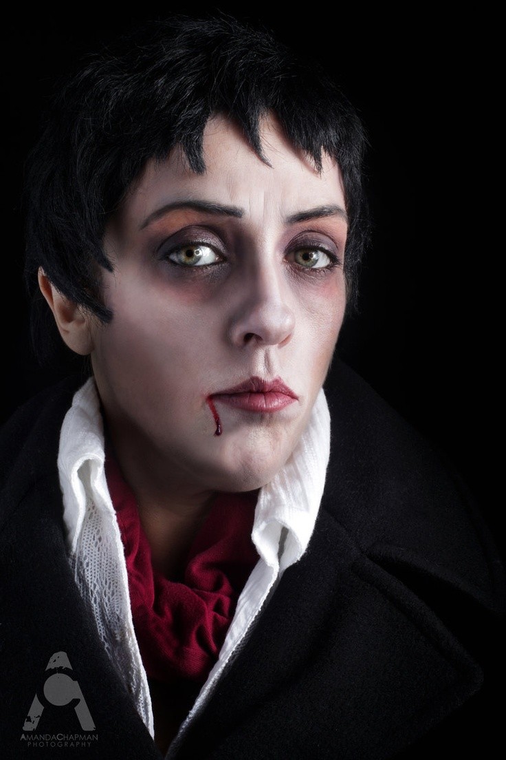 Barnabas Collins By ~prettyscary
