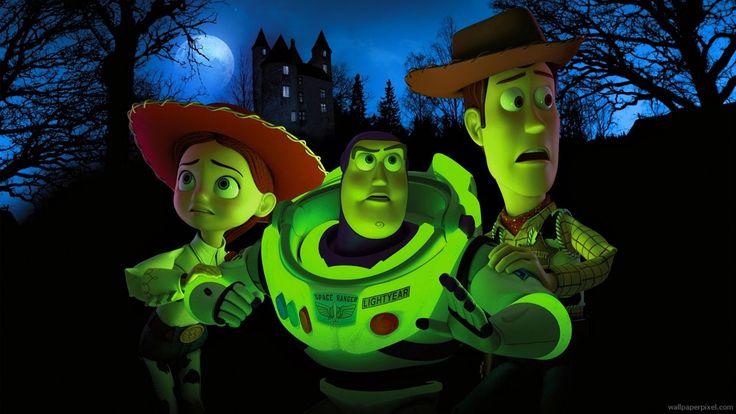 История Игрушек.Шериф Вуди в Космосе.Мультики и Игры для Детей.Toy Story...