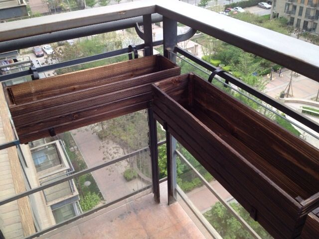 Best 25 Balcony Railing Ideas On Pinterest Small Terrace Small Balconies And Terrace Apartments