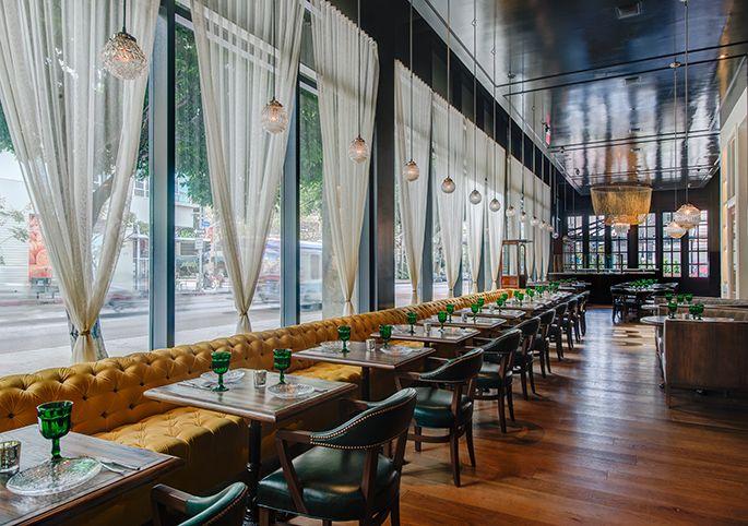 Best avroko images on pinterest restaurant interiors