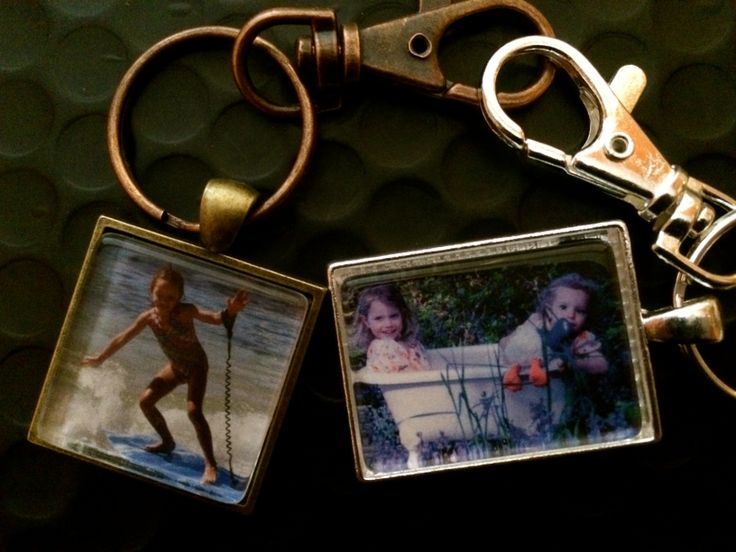 Mom & Grandma don't wear necklaces?  Make them a key chain instead.  http://sweetmemoryart.com/collections/custom-photo-jewellery/products/photo-charms