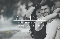 I recently put husbands on the spot by asking them seven questions about their wives, the answers to which may reveal how well they really know their spouse. So now, ladies, it's your turn! I'm asking you to reflect on what you know about your husbands beyond their height, weight, and the color of their eyes…the outward things. The answers can help you better understand and love your man. 1. What is his love language? Gary Chapman's classic book The 5 Love Languages explains how we receive…