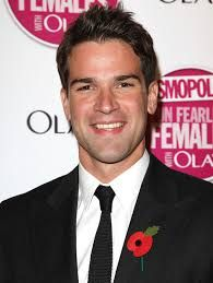 Image result for gethin jones