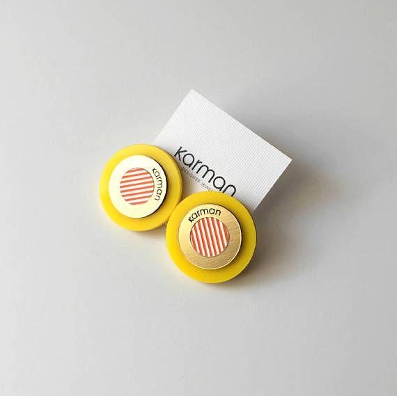 JILL  Earrings from EVOKE collection