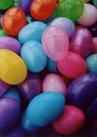 Vocabulario de pascua en inglés y actividades de clase: ACTIVIDAD: Aprender los colores con los huevos de pascua