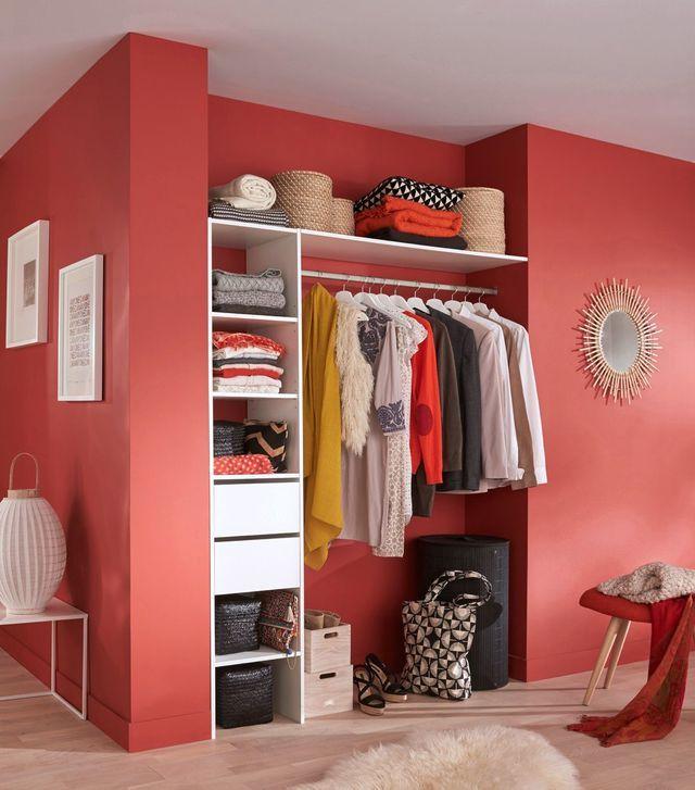 les 20 meilleures images du tableau rangements dressings sur pinterest rangements euro et ikea. Black Bedroom Furniture Sets. Home Design Ideas