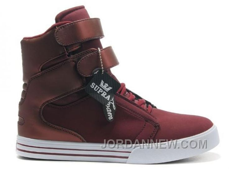 Cheap Mens Supra Shoes Images Black Studded