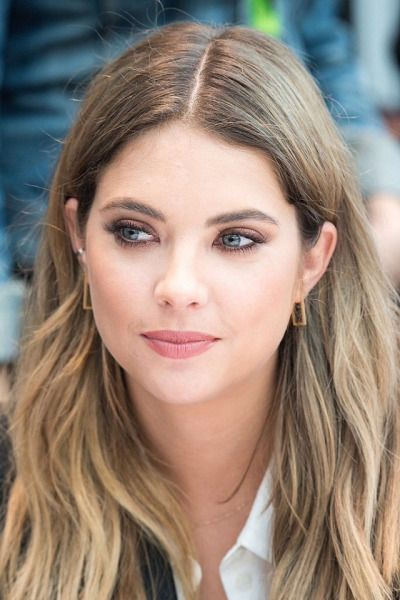 Ashley seen at New York Comic-Con 2015 - Day 2 at The Jacob K. Javits Convention Center on October 9, 2015 in New York City.