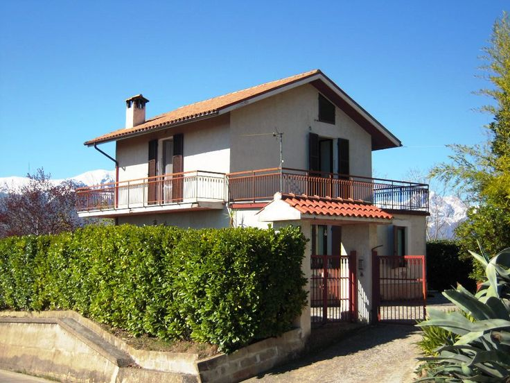 Property for sale in Abruzzo Montefino Italy - Country House > http://www.italianhousesforsale.com/property-italy-casa-montefiore-montefino-abruzzo-1720.html